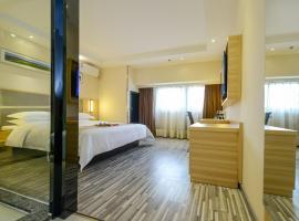 City Comfort Inn, Gaoyou