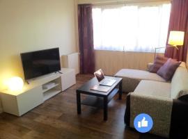 Appartement 2 pièces Cosy à Evry