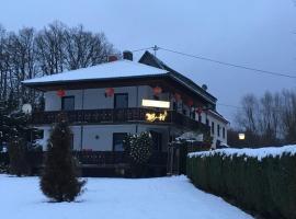 Waldesruh & Hui, Hoppstädten-Weiersbach (Nohfelden yakınında)