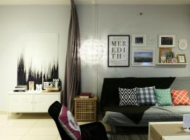 M1 Seaview Homes by HH