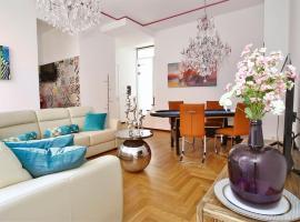 Luxury Apartments Delft Family Houses