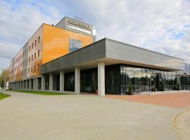 Aqua-Minsk Hotel, Минск