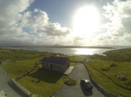 Cill Cottage, Roundstone