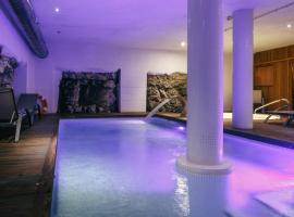 Hotel Spa Vilamont, Garriguella