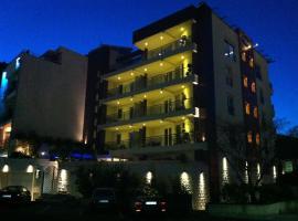 Apartments M Palace
