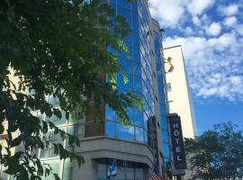 Hotel Chrome Montreal Centre-Ville