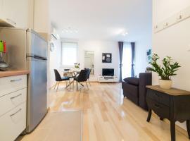 Iris Luxury Apartment