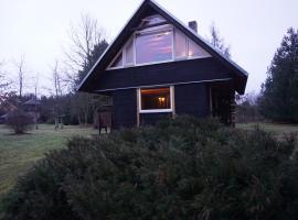 Šķiperi - Ozolu māja, Bernāti