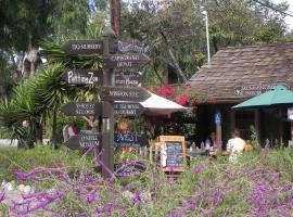 Best Western Capistrano Inn, San Juan Capistrano