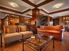 Best Western Diamond Bar Hotel & Suites, Diamond Bar