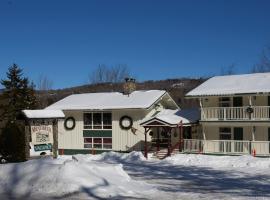 Mount Snow Mountaineer Inn, West Dover
