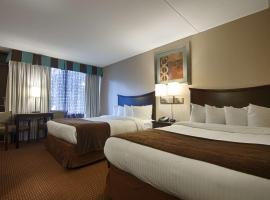 Best Western Albany Airport Inn, Albany