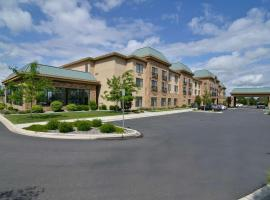Best Western Plus Pasco Inn And Suites