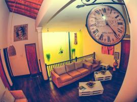 Villa iVy crest