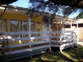 Happy Valley Cottage, Sunset Strip