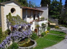 I Tigli, Floransa (Terra Rossa yakınında)