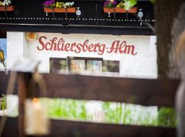 Schliersberg Alm