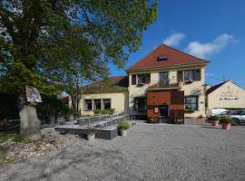 La Boîte à Sel, Volgelsheim (рядом с городом Бисайм)