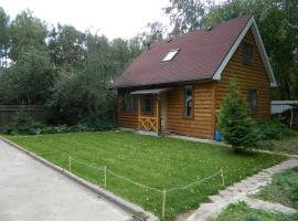 Holiday Home in Nemchinovka, Nemchinovka