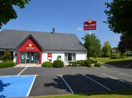 Best Hotel Mayenne, Mayenne