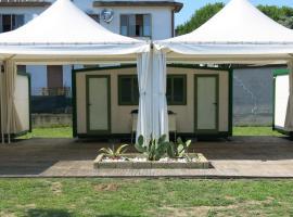 Beach and Sport Club, Cavallino-Treporti (Treporti yakınında)