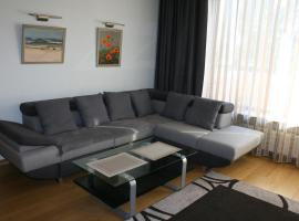 Liza Apartment, Riga