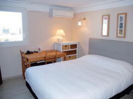 Contact Hotel LE SUD Montpellier Aéroport Parc Expo Arena