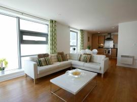 Edinburgh Waterfront Apartments