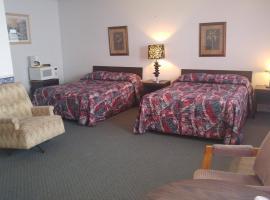 Park Motel, Tisdale