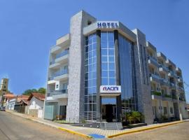 Racini Suites Hotel, Boa Esperança