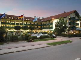 Bauer Hotel und Restaurant
