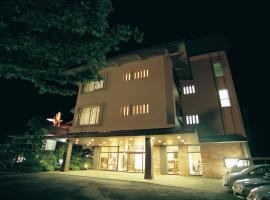 Yumehotaru, Amakusa (Futae yakınında)
