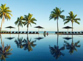 Hilton Fiji Beach Resort and Spa, Денарау