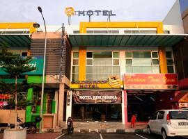 Golden Roof Hotel, Seri Iskandar