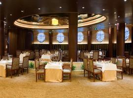 Golden Mountain International Hotel, Laiyang