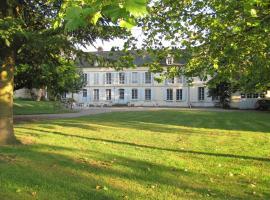 Le Brécy B&B Rouen, Saint-Martin-de-Boscherville (рядом с городом Bardouville)