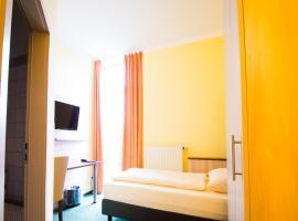 Hotel Mirage, Duisburg