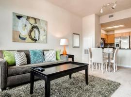 Bluebird Suites in Crystal City