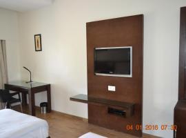 The Highness Hotel, Mahesana