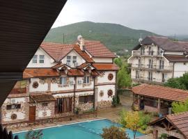 Apartments Dan Dar