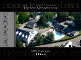 Espace Pyrenees Loisirs