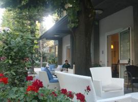 Hotel Alma, Cervia