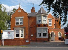 Woodlands Hotel, Spalding