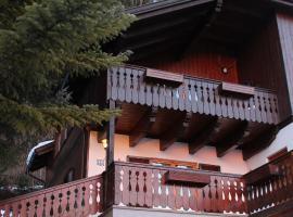 Haus Rathore, Puchen (Altaussee yakınında)