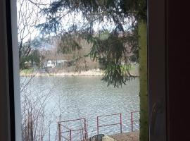 Ferienpark Tannenbruchsee