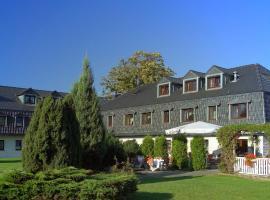 Hotel Landhaus Geliti, Geltow