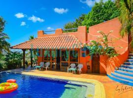 Villa mirador Baru