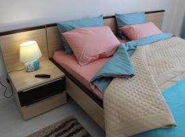 Apartment on Sauran 3