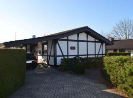 Ferienhaus Wagenrad