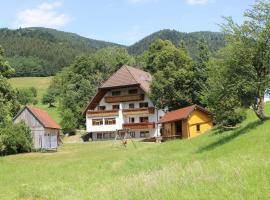 Ferienparadies Hugenhof, Simonswald